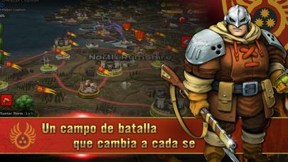 World War VIICaptura de pantalla de4