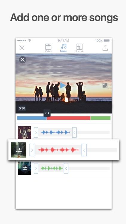 Filmr - AR Easy Video Editor screenshot-3