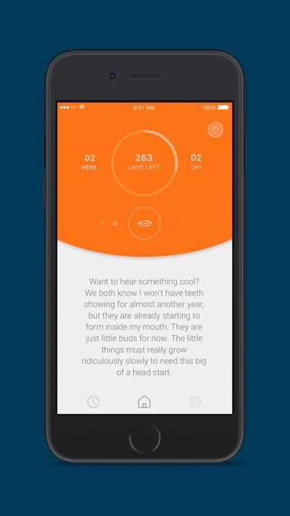 HiDaddy - Pregnancy Tracker