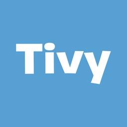 Tivy - The Social To-Do List
