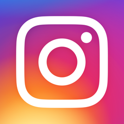 Ícone do app Instagram