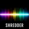 Audio Shredder AUv3 Plugin