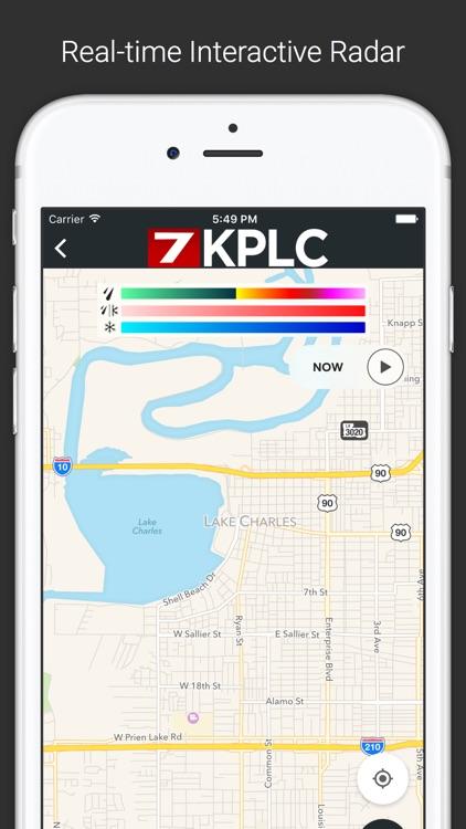 KPLC 7 News screenshot-3