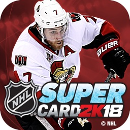 NHL SuperCard 2K18: Face-Off