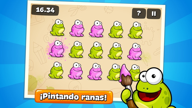Tap the Frog 2 screenshot-1