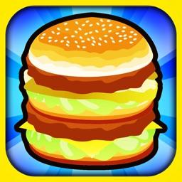 Happy Burger Maker