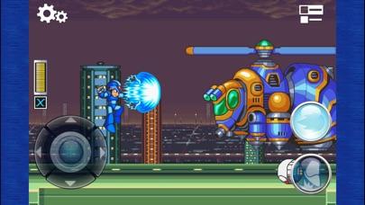Screenshot for MEGA MAN X in Mexico App Store