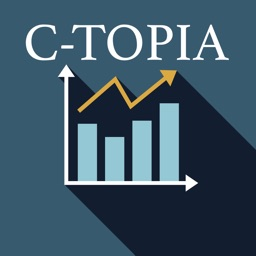 C-Topia for Cryptopia Apple Watch App