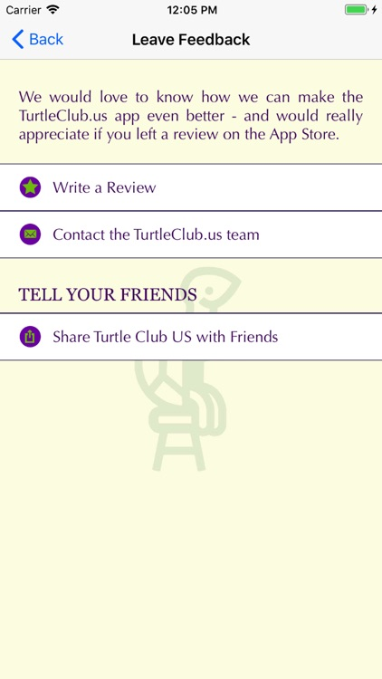 Turtle Club US screenshot-3