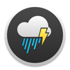 Weather Indicator - Aleksey Lebedev