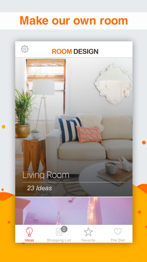 Room Design - Home Decorating on the App Store