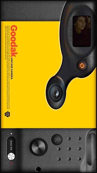 Goodak - Analog Film Camera Screenshots