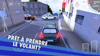 download Simulateur de Conduite II apps 0