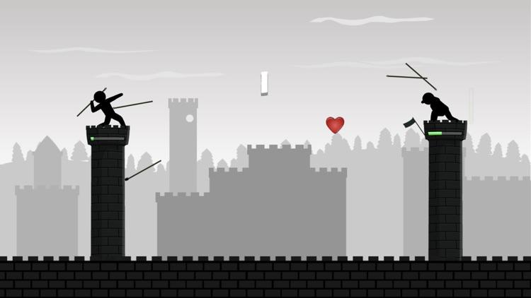 Epic Stick Knight Hero Fight screenshot-4
