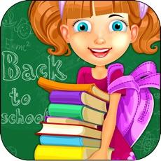 Activities of Kids Go To School
