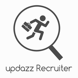 updazz Recruiter