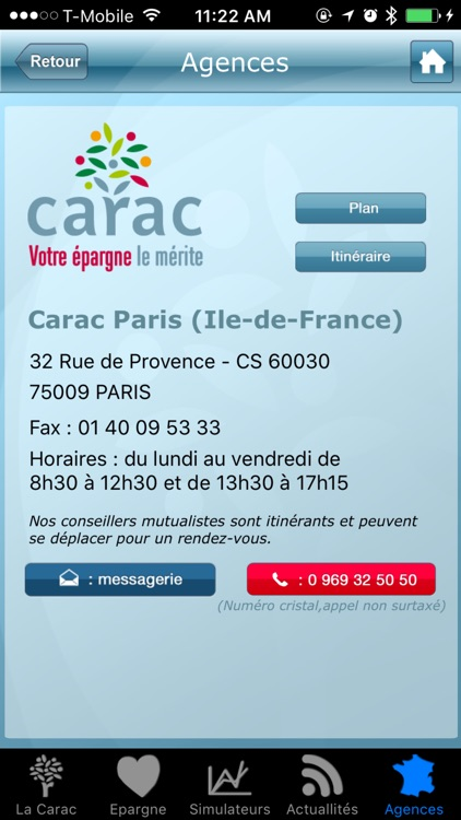 Carac screenshot-3