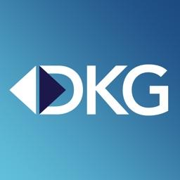 DKG Brokerapp