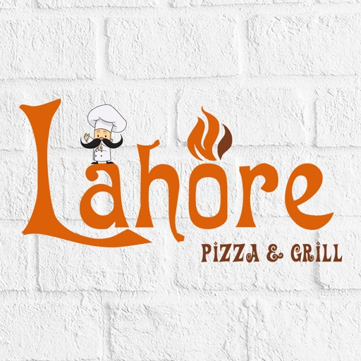 Lahore Pizza And Grill