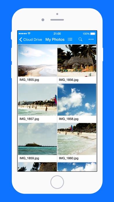 Amazon Drive Screenshot