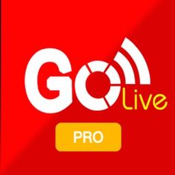 GoLive Radio PRO