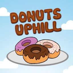 Donuts Uphill