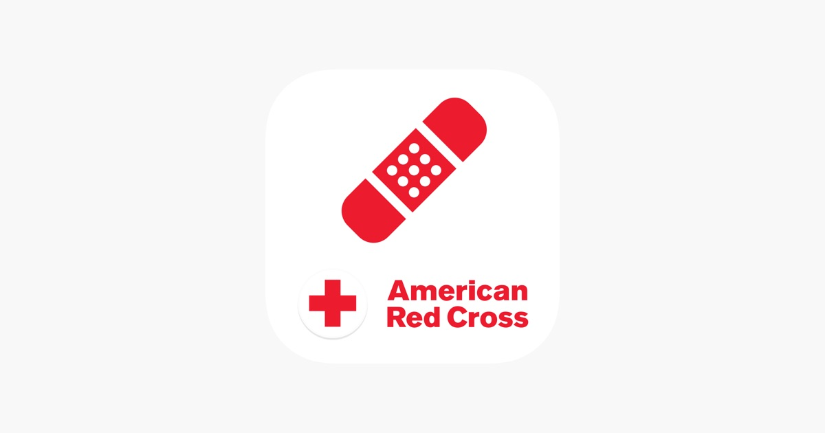 First Aid: American Red Cross on the App Store