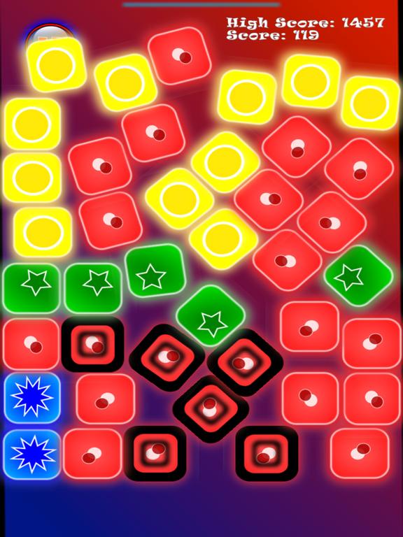 Brain Game 13 Color Bomb screenshot 8
