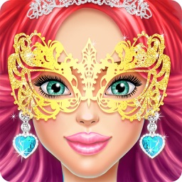 Princess Ball - spa & dress up