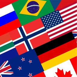 Flags of All World Countries!