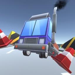 Traffic Wrecker