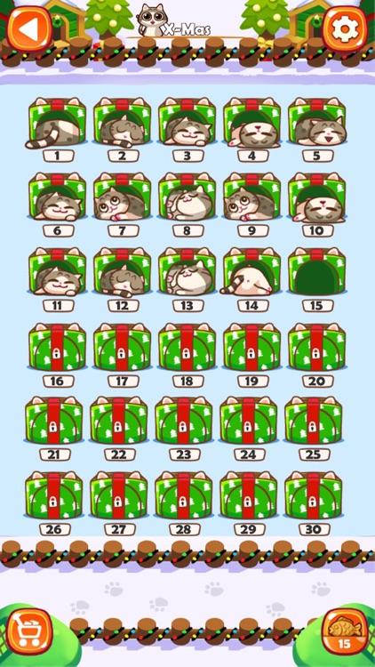 Maze Cat - Rookie screenshot-3