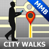 Mumbai Map & Walks (F)
