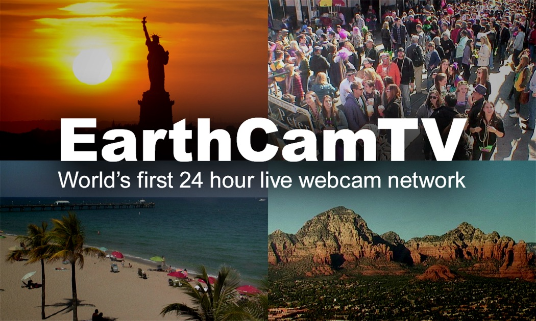 Earthcamtv on the app store earthcamtv on the app store gumiabroncs Gallery