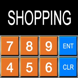 Shopping Calculator 365