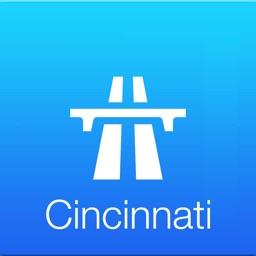 Cincinnati Traffic