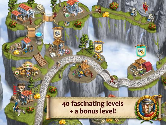 Roads of Rome New Generation 2 screenshot 9