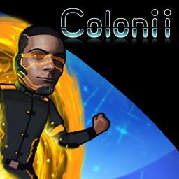 Colonii Stickers: Aidi