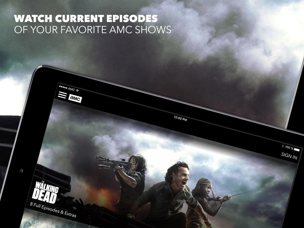 AMC Online Hack Tool
