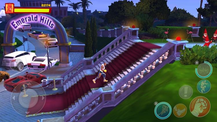 Shaq Fu: A Legend Reborn screenshot-3