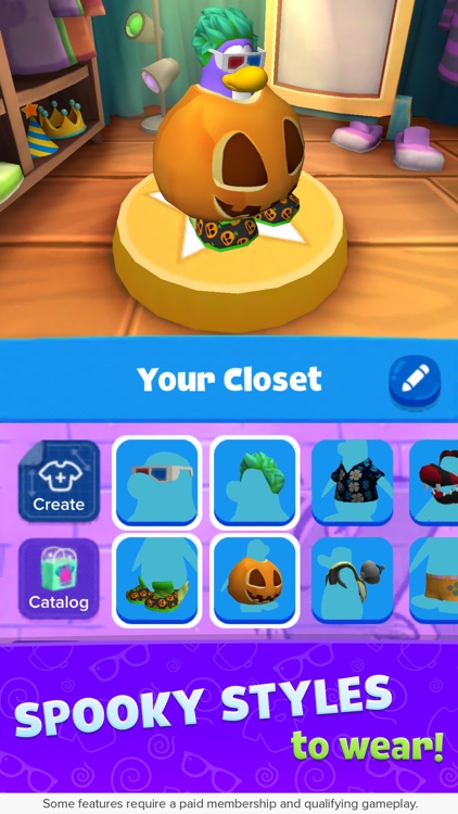 Club Penguin Island screenshot-0