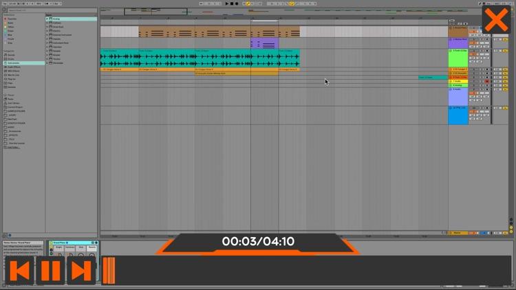 Start Guide For Ableton Live
