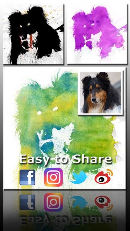 PhotoJus Paint FX Pro screenshot-4