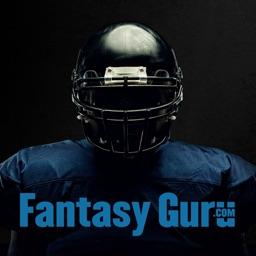 Draft Guru by Fantasy Guru