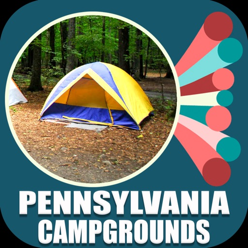Pennsylvania Camping Spots