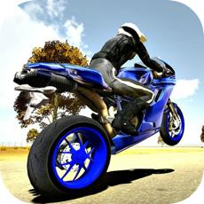 Activities of Extreme Motorbike SIM 3D