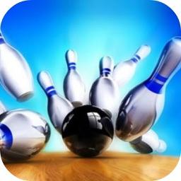 Pick Ball Bowling 3D