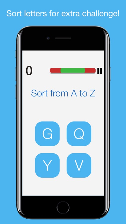 Snappy Word - Word Puzzle Game screenshot-7