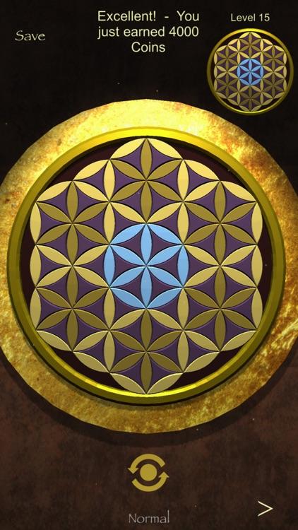 Philosopher's Stone - A Puzzle screenshot-3