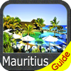 Mauritius - GPS charts offline maps Navigator - Flytomap